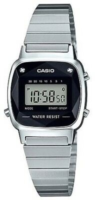 La-670Wad-1D Casio Vintage Lady Diamond