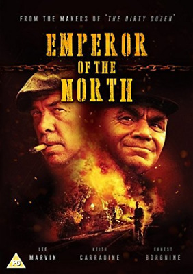 Emperor Of The North DVD NEW