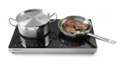 Induction Cooker Double Hob Induction Induction Cooking Surface Induction