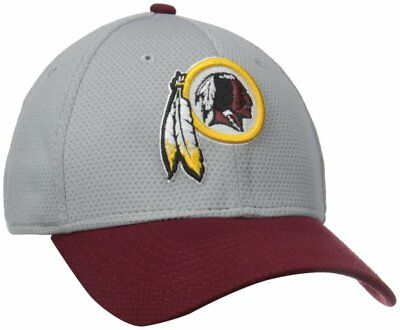 cheap for discount 5578f 92e8a Nwt New Era Washington Redskins Training 39Thirty 3930 Flexfit Hat Cap M l