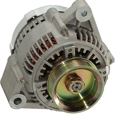 New High 180Amp Alternator For  Honda Prelude 2.2L 2.3L Replaces 100211-8190