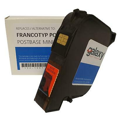 Francotyp Postalia FP Postbase Mini Compatible BLUE Franking Machine Ink 20ml