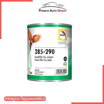 Primer riempitivo PRO, nero latta 1L Glasurit 285-290