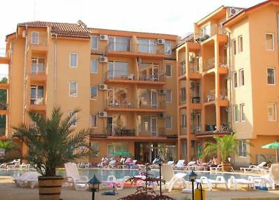 Large 1-Bedroom flat for sale in Sunny Beach, Bulgaria in Casa Brava 2 Complex