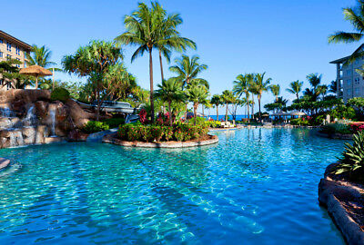 Westin Ka'anapali Ocean Resort Villas - Odd Use Platinum 1/1 81,000 Staroptions