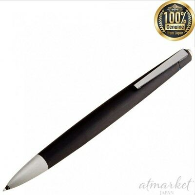 NEW LAMY 4 color ballpoint pen Oiliness 2000 L401 genuine from JAPAN