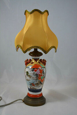 Lampe Chinoise Avec Fo Ancienne Chien 9HWYeDE2I