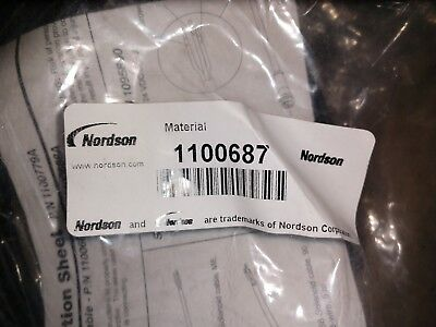 Nordson Solenoid Cable 1100687A AND 1100688A