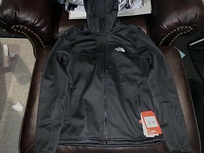 NEW The North Face NWT Brand New Men's Apex Risor Hoodie Jacket Small FREE SHIP