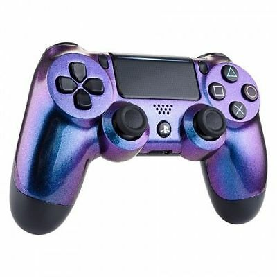 """Chameleon"" Sony Playstation Dualshock PS4 Wireless Custom Controller UN-MODDED"