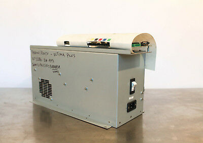 Thermo Revco 120V Power / Relay Box ULT2186-10-A // 314049H04 Ultima Plus/Elite
