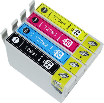 4xl Ink Cartridge for EPSON XP-235 XP-455 XP-355 XP-257 XP-452 XP-352 XP-255