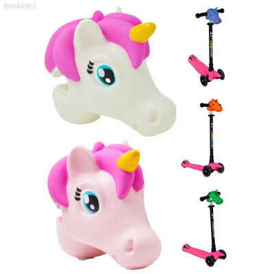 3597 Dinosaur Scooter Toy Head Cover Case Children Funny Game Kids Play Gift