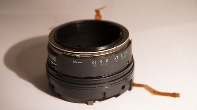 Canon EF 28-300mm f/3.5-5.6L IS USM Spare Parts Focus motor AF autofocus