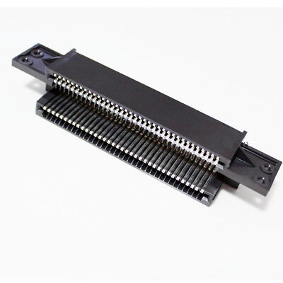 Game Cartridge Slot Connector 72 Pin Replacement for Nintendo NES 8 Bit System