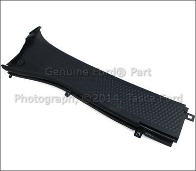 Brand New Oem Rh Passenger Right Side Cowl Top Panel Grille 2008-2011 Ford Focus
