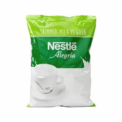 Nestlé Alegria Skimmed Milk Powder 500g Pack of 10