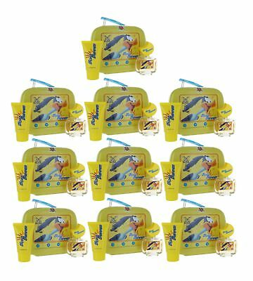 Road Runner by Looney Tunes for Kids Combo Pk: GiftSet-LunchBox New in Box 10PK
