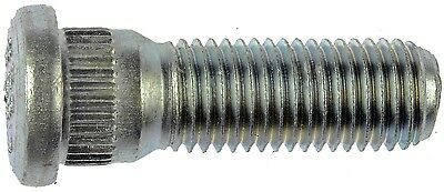 Wheel Lug Stud fits 2006-2007 Mitsubishi Raider  DORMAN AUTOGRADE