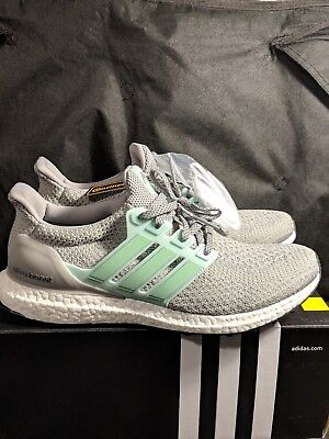 new style 10a2d d6b89 ADIDAS ULTRA BOOST Mi Adidas Lady Liberty NYC Rare Exclusive