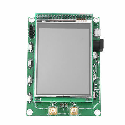 RF Sweep Signal Source Generator Board 3.0 V to 3.6 V + STM32 TFT Touch LCD USB