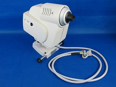 Optikon 2000 Keratron Corneal Topographer Ophthalmic Eye Exam
