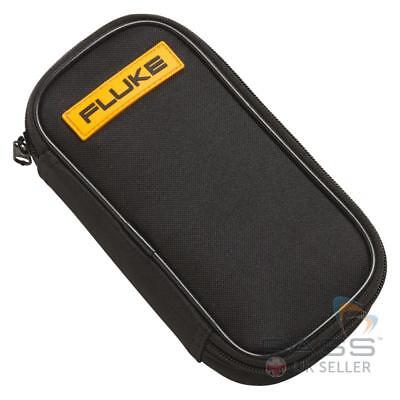 Genuine Fluke C50 Soft Meter Case for Fluke 110/113/114/115/116/117 Multimeters
