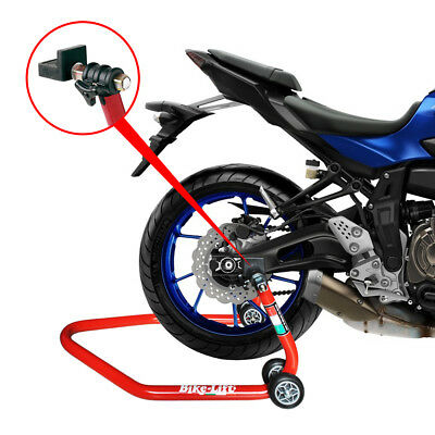 CAVALLETTO POSTERIORE (Rear Stand) BIKE LIFT - YAMAHA MT-07 (2014-2019) - RS17