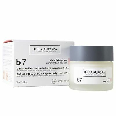 Bella Aurora Anti-Aging Anti-Spots Daily Care B7 Mixed-Greasy Skin 5 ml