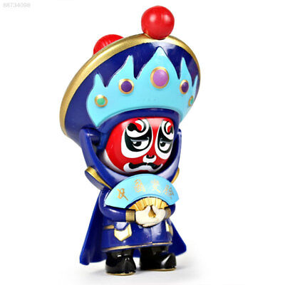 1E83 Chinese Opera Doll Funny Traditional Home Decoration Face Change Ornaments