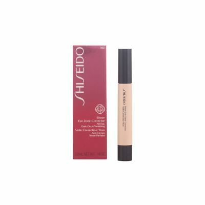Shiseido Sheer Eye Zone Corrector 3.8ml - 102 LIGHT