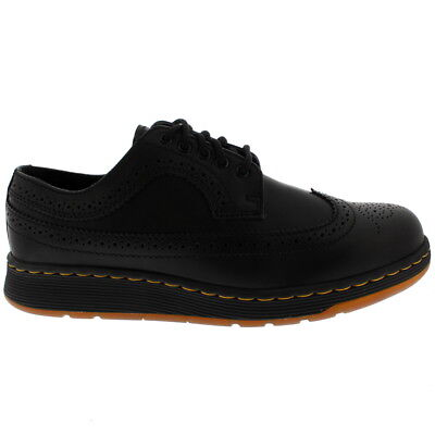 0669fefd58cf Mens Dr Martens Gabe Temperley Flat Casual Punk Lace Up Brogues Shoes All  Sizes