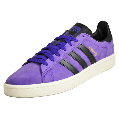 Adidas Originals Campus Men's Classic Casual Retro Trainers