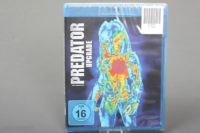 Blu-Ray Predator - Upgrade [Blu-ray] - FSK 16