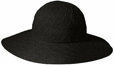 NEW COLLECTION XIIX Expansion Boho Fedora Crushable Woven Trilby ... ebd424f84e04