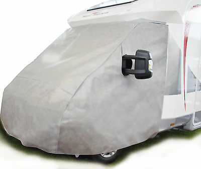 Ford Transit  Motorhome Cab Jacket / Cover 2014>  Vc33Fo0302