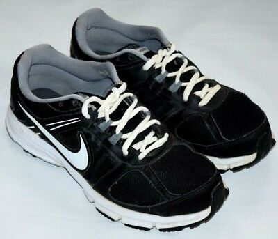 70ee72054725a NIKE Air Relentless 3 Black Training Running Athletic Shoes 616596-003  Womens 6