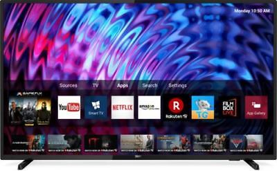 "Philips Smart TV 81 cm (32"") ultra-plat Full HD - 32PFT5802"