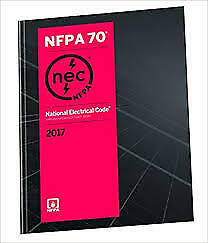 NFPA 70: National Electrical Code 2017 1st Edition