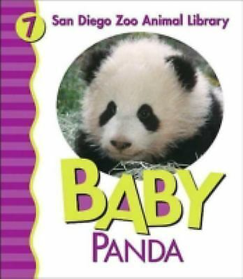 Baby Panda (San Diego Zoo Animal Library) by Patricia A. Pingry