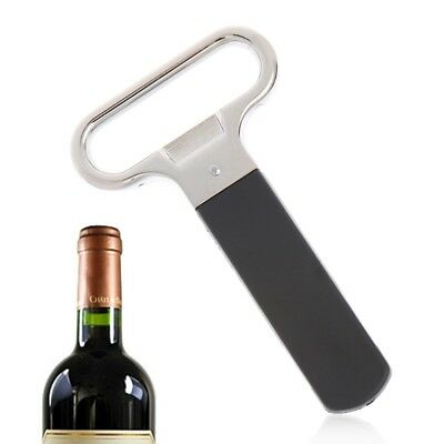 Two-prong Cork Puller Wine Opener Professional Red Wine Champagne Bottle Opener