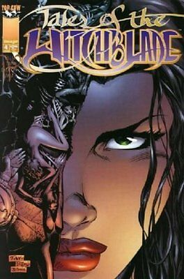 Tales of Witchblade (Vol 1) #   4 Near Mint (NM) Image MODERN AGE COMICS