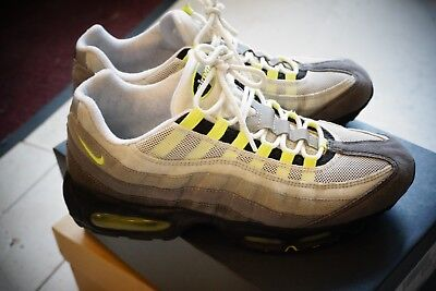 info for d0a7e 4c5ea NIKE AIR MAX 2006 DEADSTOCK SIZE 8 and a half