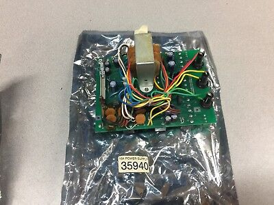 New No Box Thayer Scale Model164 Power Supply D-35940I