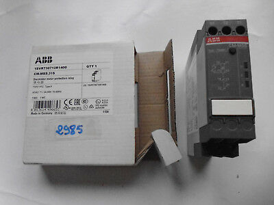 1SVR730712R1400 ABB relai thermique de protection motor overload relay