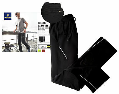 TCM TCHIBO HERREN Thermo Laufhose Sporthose Thermohose Funktionshose Hose Lang