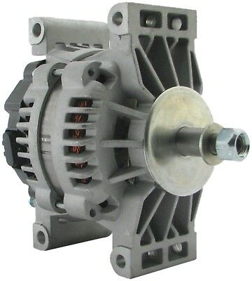 New Alternator for Freightliner Business Class M2 with 5.9L 860043 A-1704