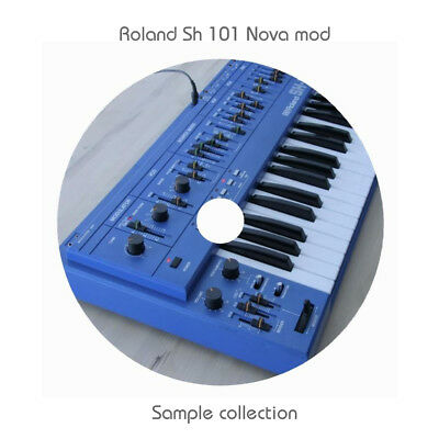 Akai S1000 sample collection - Insane Catalogue of Unique sample collections