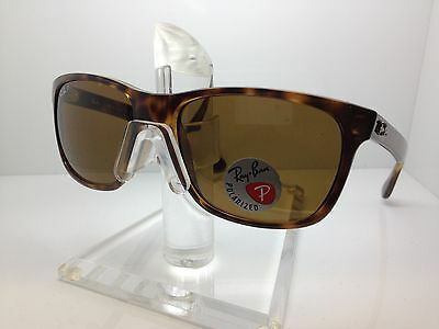 a778ec75e2 AUTHENTIC RAYBAN RB 4181 710 83 58Mm Ray Ban Rb4181 710 83 Tortoise ...