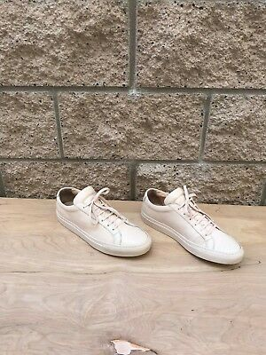 47eabf2faa2 GUCCI WHITE LEATHER Embroidered Ace  Pin  Sneaker Women s 35.5 (Size ...